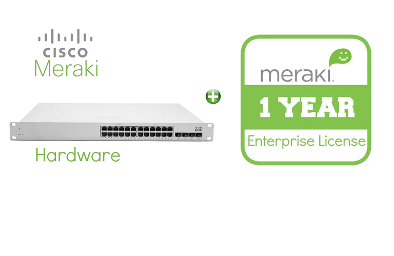 Meraki-enterprise Licencias-meraki Cisco-meraki Switches Firewalls